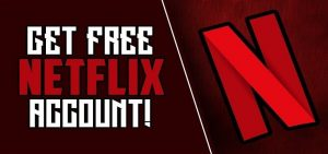 netflix shared account free