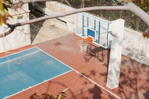 Improve Your Play On The Court With These Basketball Tips!