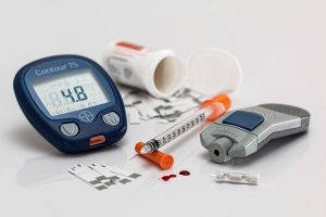 Searching For Advice On Diabetes