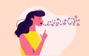 Ways to improve pronunciation in English.